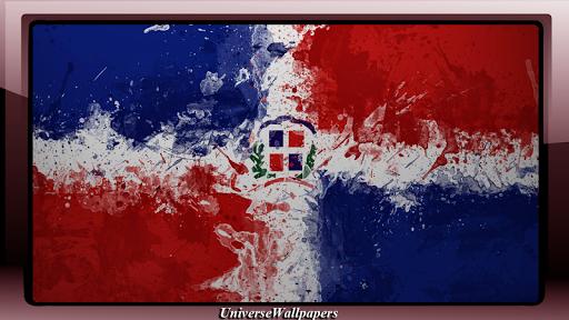 ... Panama Flag Wallpaper screenshot 3 ...