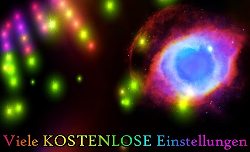 Astral 3D FX Music Visualizer- Fraktale Augenweide Screenshot