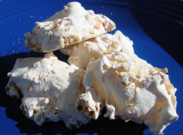 Gluten Free Coconut Macaroon Cookies Recipe