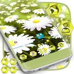 Free Flowers Theme for Android Icon