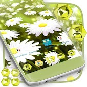 Free Flowers Theme for Android