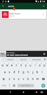 アルメニアのラジオ局