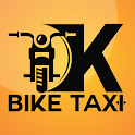 KBike Taxi : The Bike Taxi icon