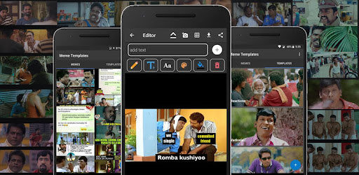 Meme Creator Templates Tamil Apps On Google Play