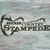 2015 Kicker Country Stampede