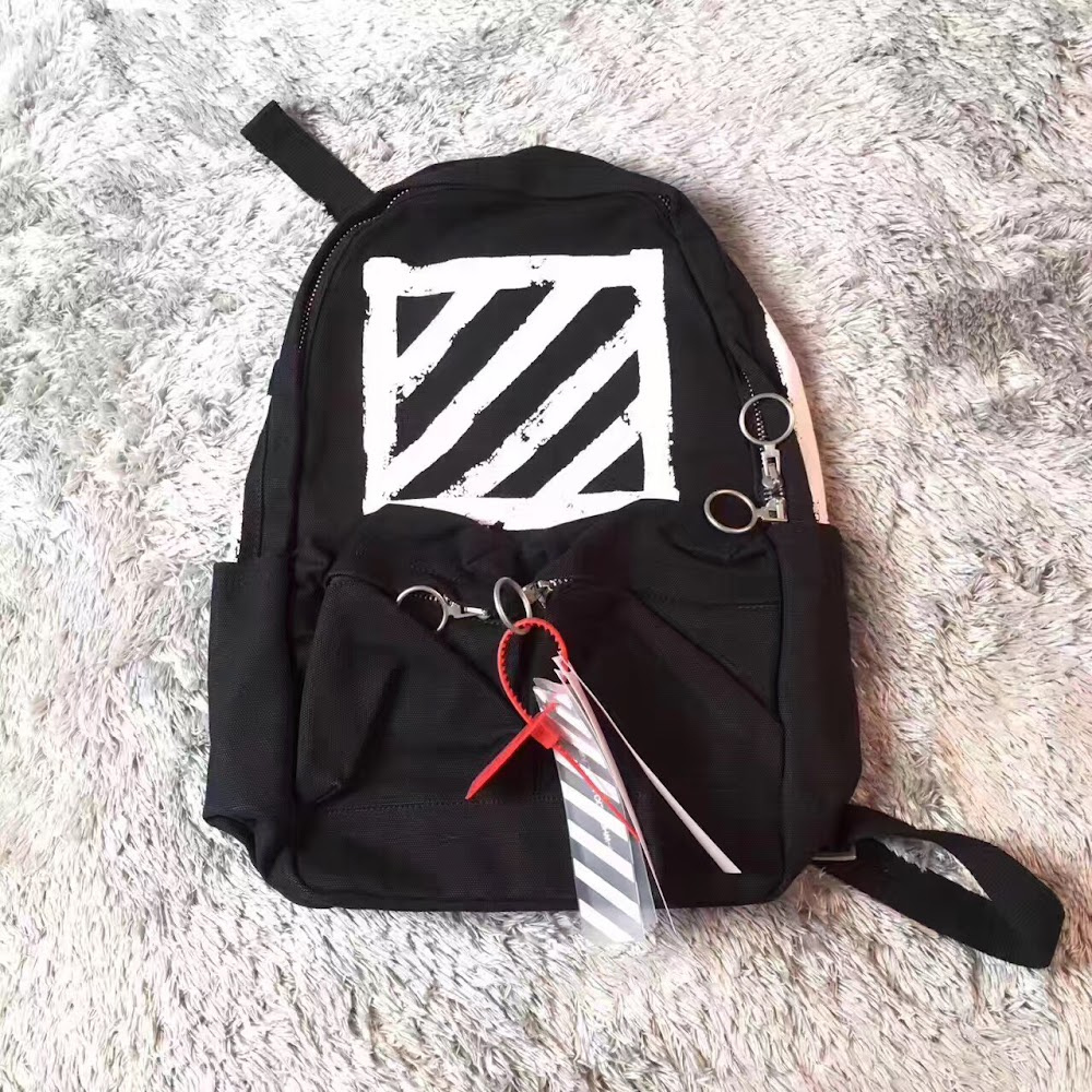 OF F BACKPACK