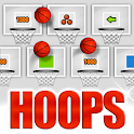 Hoops icon