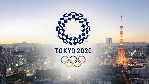2020: Spirit Of The Olympics.