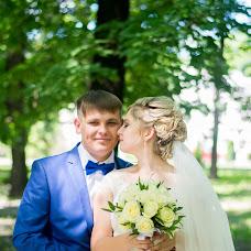 Wedding photographer Natalya Feofanova (NataliFeofanova). Photo of 05.07.2016