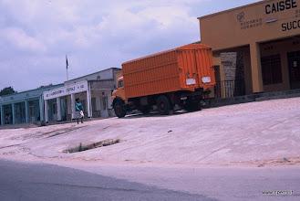 Photo: Camion / Van