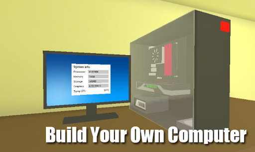 PC Simulator 1.2 screenshots 2