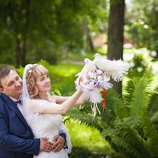 Wedding photographer Aleksandr Karpov (AleksandrK). Photo of 28.01.2017