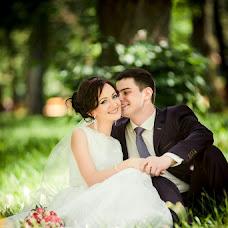 Wedding photographer Yuriy Nikolaev (GRONX). Photo of 18.07.2016
