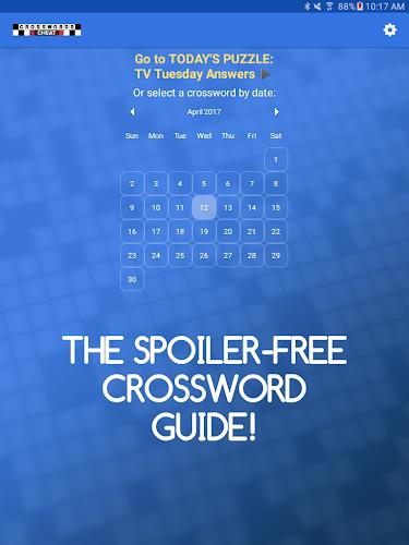 Crosswords Answers For Friends APK | APKPure ai