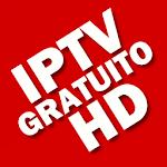IPTV GRATUITO TV ONLINE HD  icon
