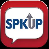 SpeakUpApp