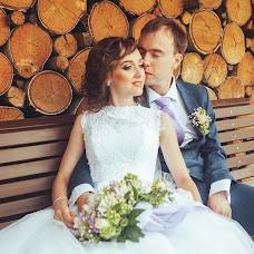 Wedding photographer Dmitriy Khlebnikov (dkphoto24). Photo of 03.05.2017
