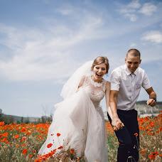 Wedding photographer Tatyana Pilyavec (TanyaPilyavets). Photo of 02.07.2017