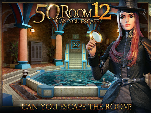 Can you escape the 100 room XII  screenshots 6