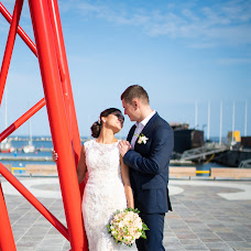 Wedding photographer Valeriya Lopatina (valerja). Photo of 27.11.2018