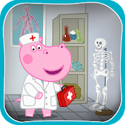 Game Emergency Hospital:Kids Doctor APK for Windows Phone