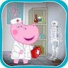 Emergency Hospital:Kids Doctor icon