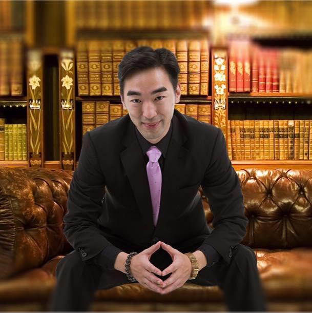 創富夢工場 創辦人 杜云安
