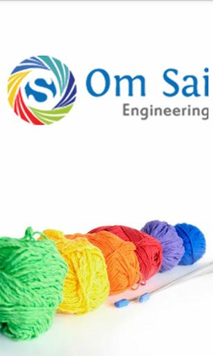 OM SAI Yarn Dyeing Machine