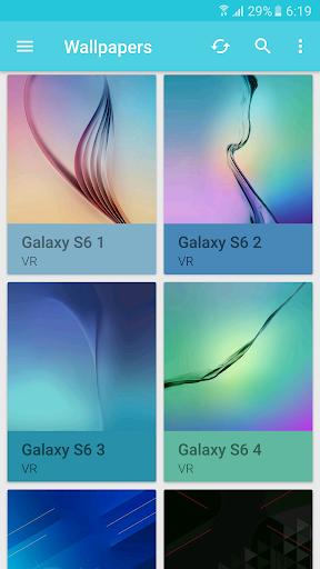 Theme - Galaxy S6
