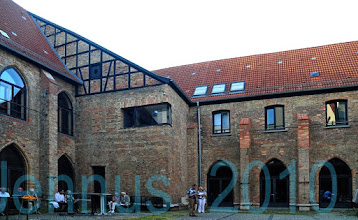 Photo: Kloster