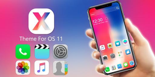 NEW Theme for Phone X 1.1.6 Screenshots 6