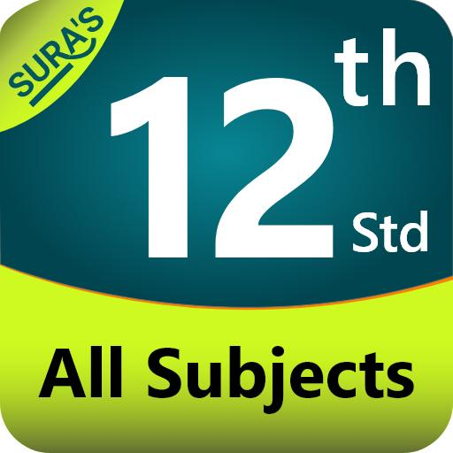 12th Std All Subjects - Apps on Google Play