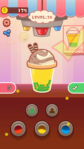 Bubble Drinks android2mod screenshots 3