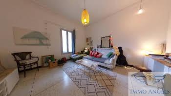 Appartement 2 pièces 60,33 m2