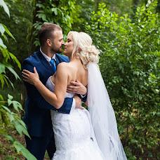 婚禮攝影師Oksana Mazur(Oksana85)。31.01.2018的照片