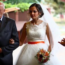 Wedding photographer Konstantin Kuzyakin (Kuzyakin). Photo of 19.11.2015