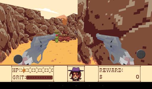 western killer shooter screenshot 1