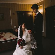 Wedding photographer Yuliya Kharkhasova (Julikmandarinka). Photo of 12.02.2015