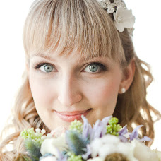 Wedding photographer Nastya Abramova (abramovanastya). Photo of 09.06.2014