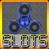 Fidget Spinner Slots