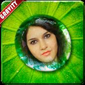 My Photo Gravity Wallpaper