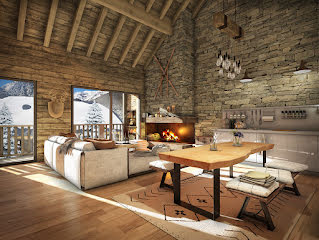 Appartement Cauterets (65110)