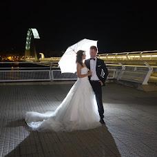 Wedding photographer Casimiro Zama Castaño (zamacastao). Photo of 17.12.2015