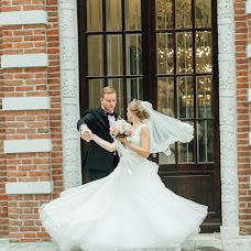Wedding photographer Dmitriy Baydak (baydakphoto). Photo of 14.11.2016