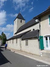 Photo: Eglise de Méritein