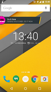 BuMP Music Player Screenshot