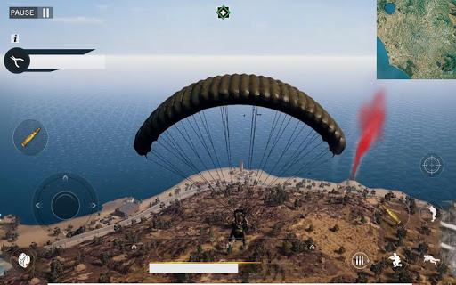 Firing Squad Free Fire : Survival Battlegrounds 3D 4.1 screenshots 6
