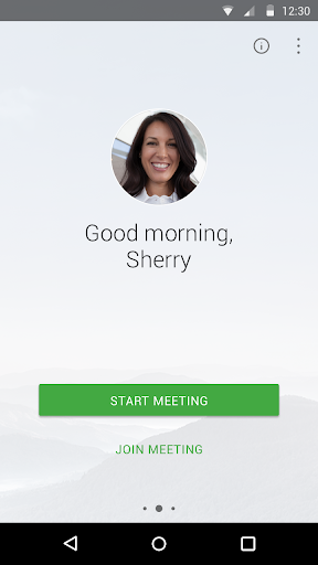 Cisco Webex Meetings  screenshots 5