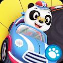 Dr. Panda Racers icon