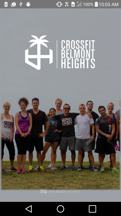 CF Belmont Heights- screenshot
